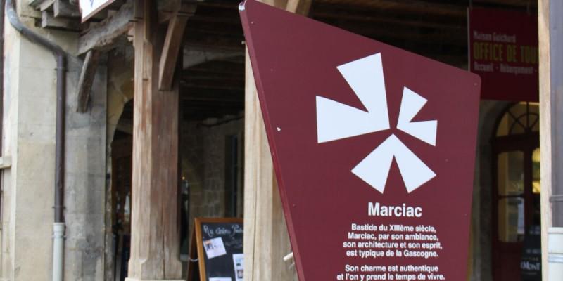 Marciac