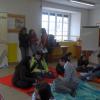 Rencontre entre jeunes des 6 pays