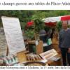 Le Val d'Adour : un territoire aux saveurs multiples, des produits d'excellence.