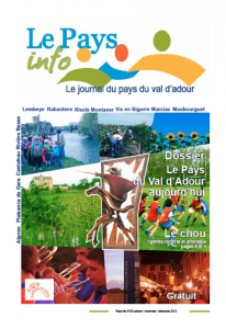 Couverture Pays info 20