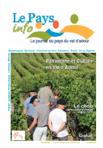 Couverture Pays info 21